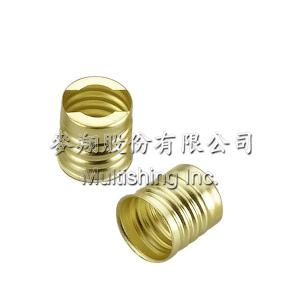 E10 亞字型燈座, E10 Miniature Edison Screw Bases(Flashlight lamp)