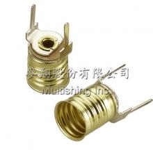 E12-S11 螺口燈座, E12-S11 Miniature Edison Screw Bases